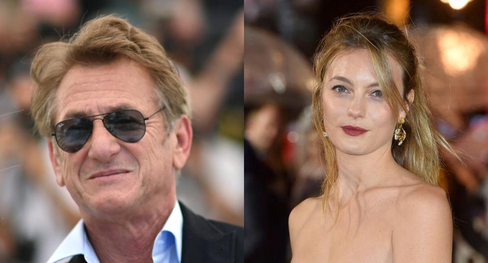Sean Penn and Leila George end their love story just one year after getting married - The Trade