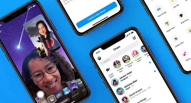 Messenger: from now on, voice and video calls will have end-to-end encryption - Diario Depor