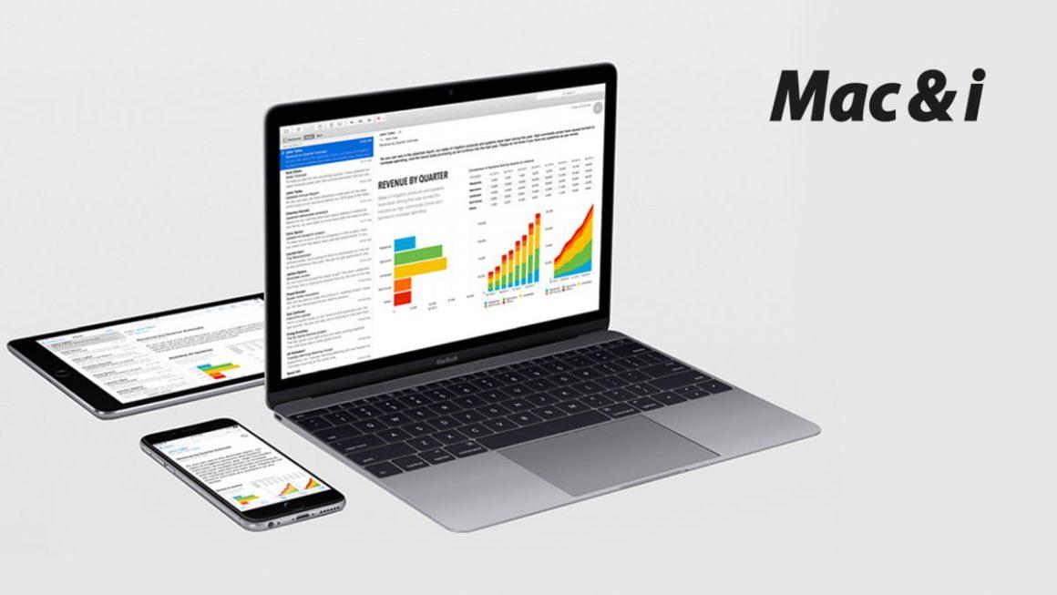 Live webinar: using iOS 15 correctly in companies