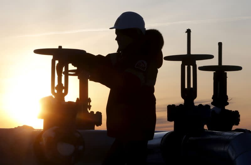 Lower oil sector surplus capacity underscores need for more investment: IEA