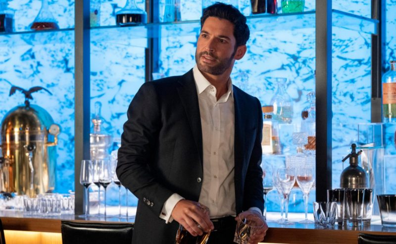 Lucifer was the most watched Netflix in the United States according to Nielsen