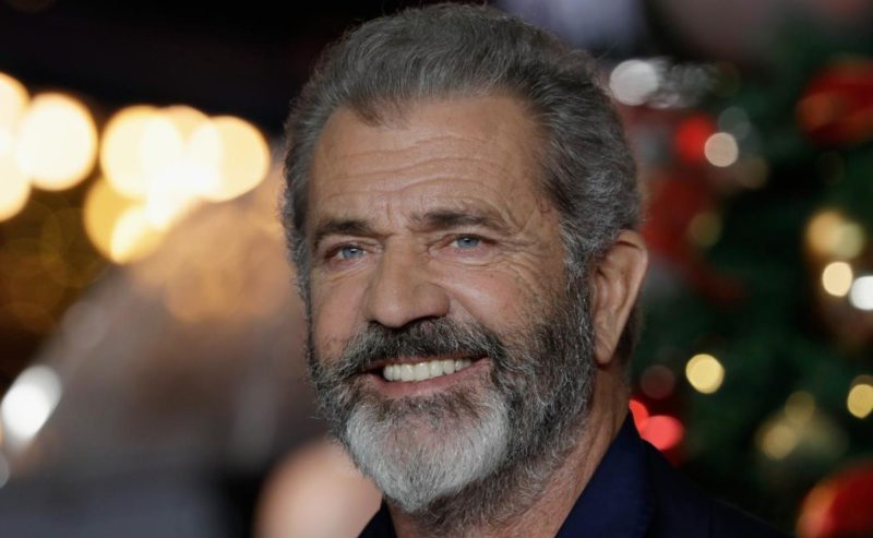 Mel Gibson will be part of the John Wick prequel series for the Starz channel