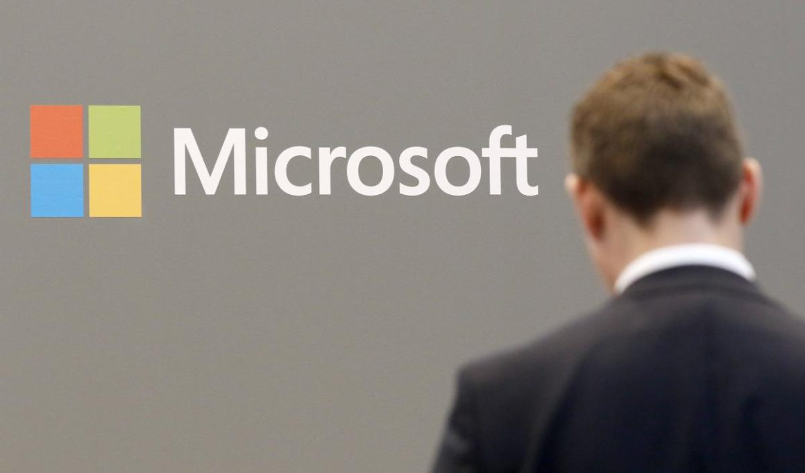 Microsoft earns 48% more in the same quarter Windows 11 came out