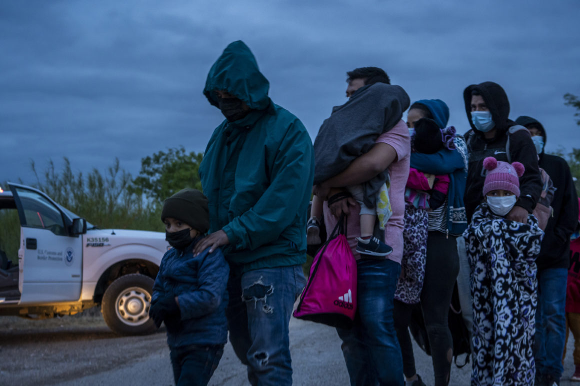 Migration crisis: Migration breaks all records in the United States in the first months of the Biden Administration    International