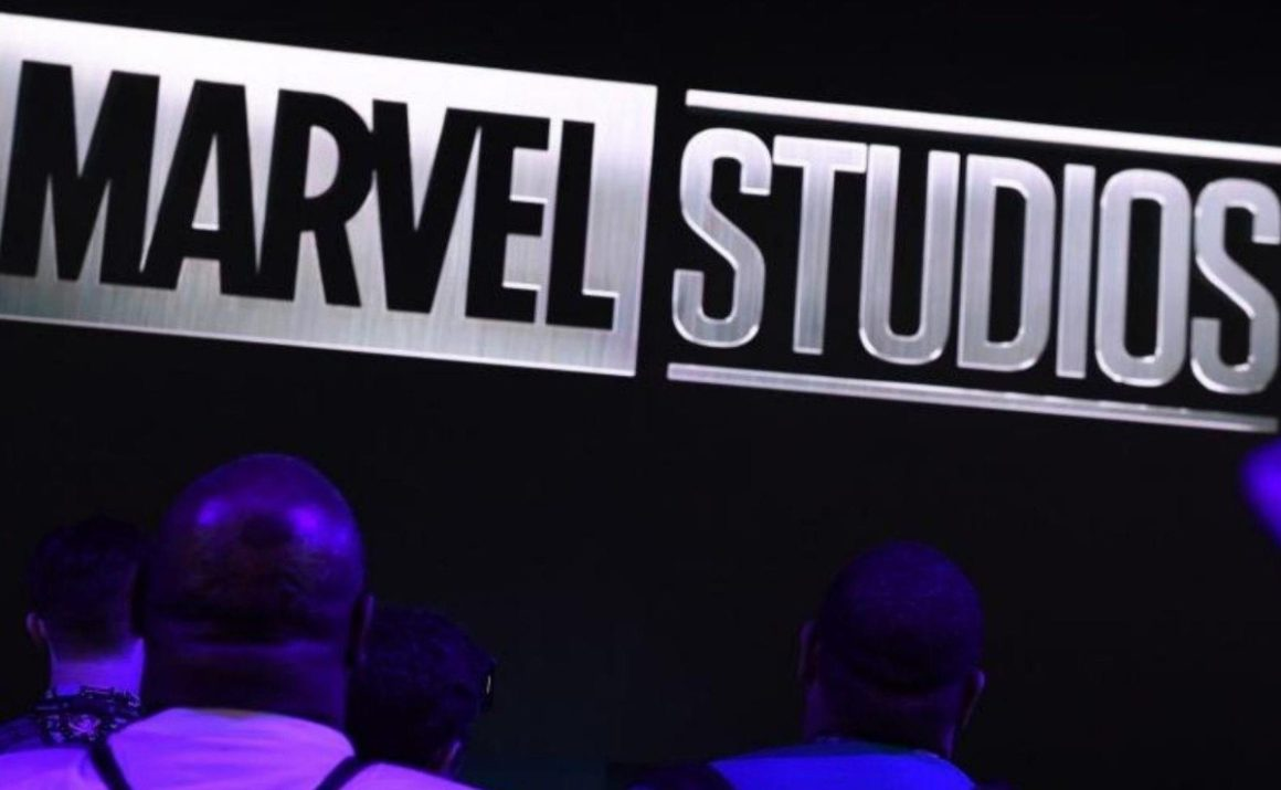 Mourning in the Marvel Cinematic Universe for the death of an actress