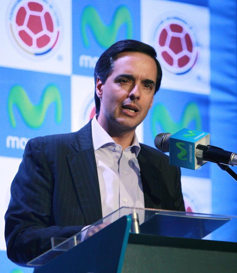 Movistar introduces high speed internet in Colombia with 900 MB