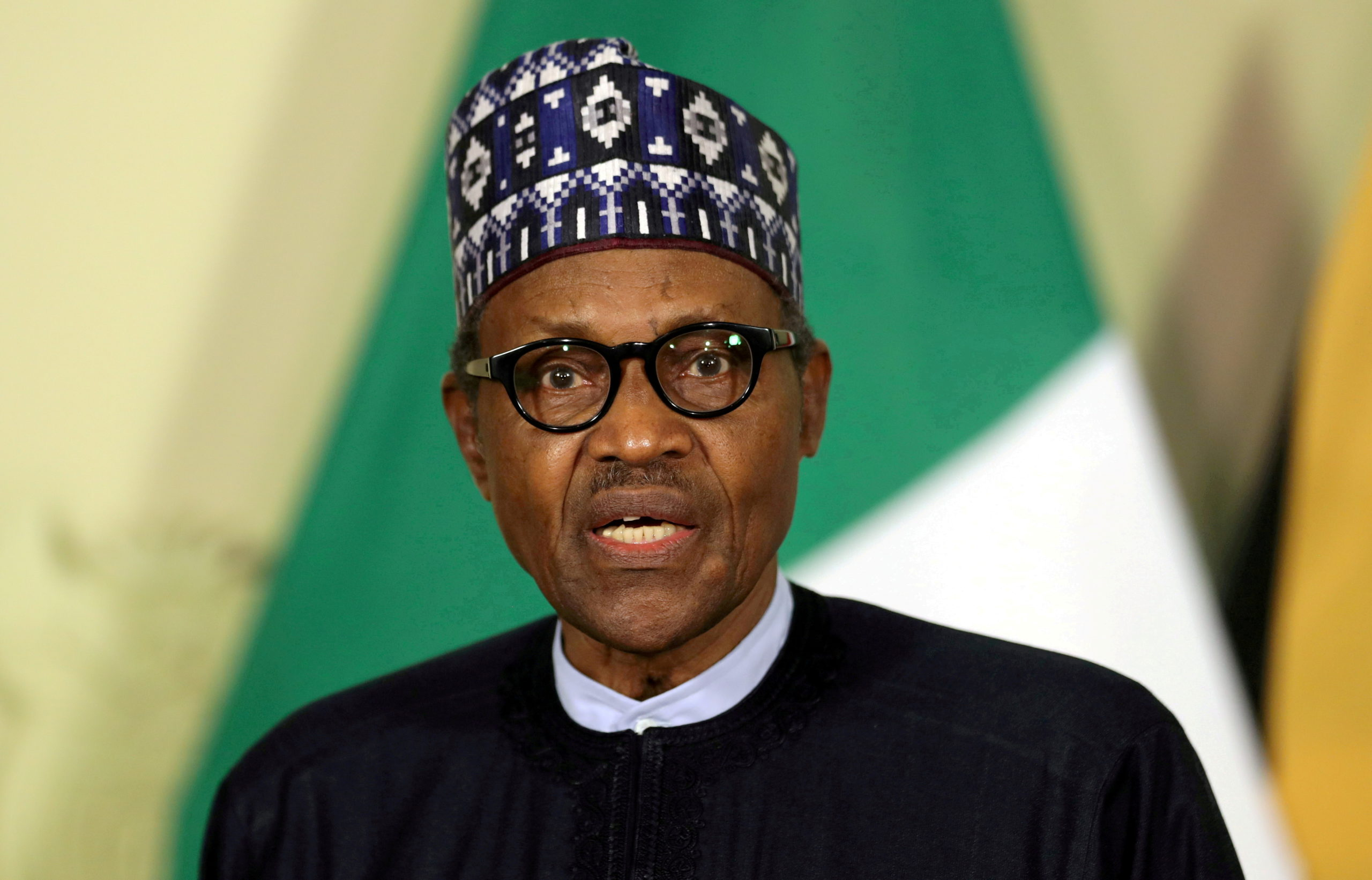 Nigeria Announces Death of Al Barnawi, Islamic State Leader in West Africa    International