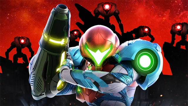 Nintendo announces it's aware of the bug that caused Metroid Dread to crash
