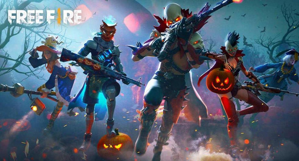 Free Fire: redemption codes from October 23 to claim loot - Diario Depor