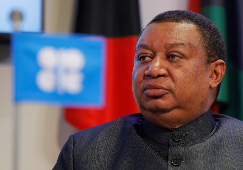 Oil market still facing COVID-related uncertainty: OPEC chief