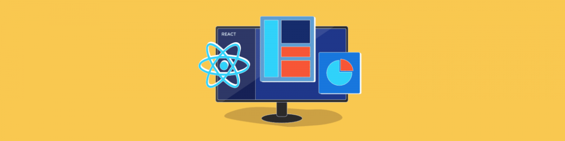 Online workshop: Developing web applications with React