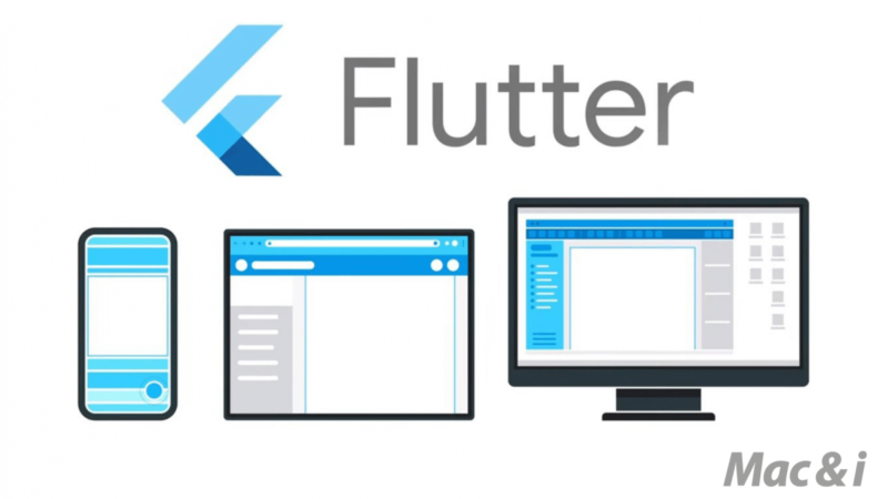 Online workshop: Write native iOS and Android apps with Flutter