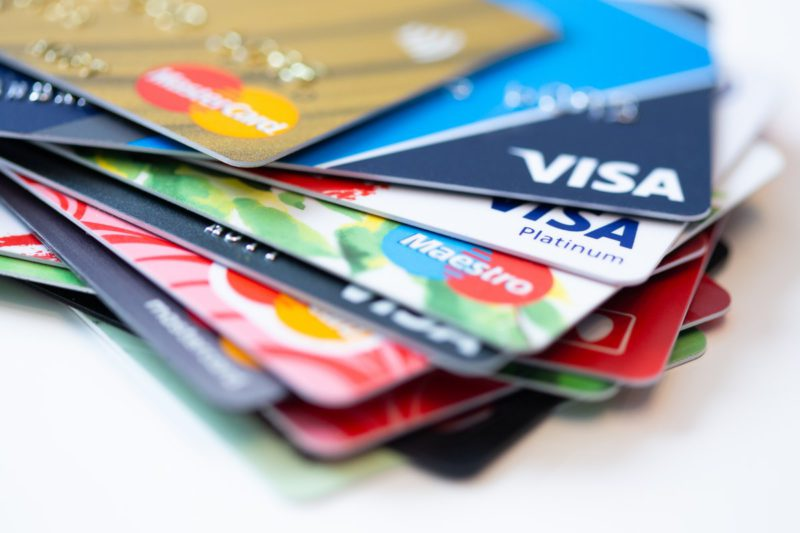 Payment systems: Maestro cards in Europe before the end