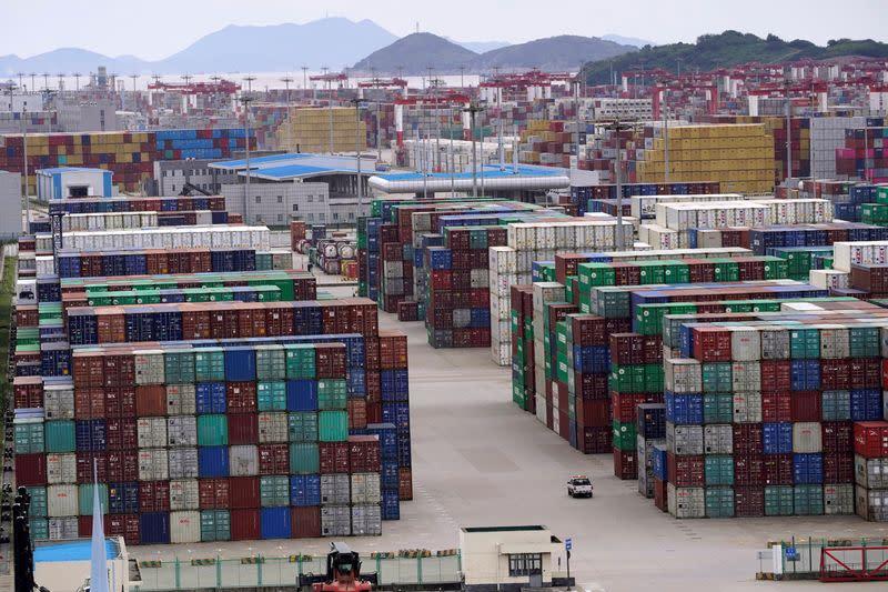 Peak demand is behind perceived shortage: WTO economist