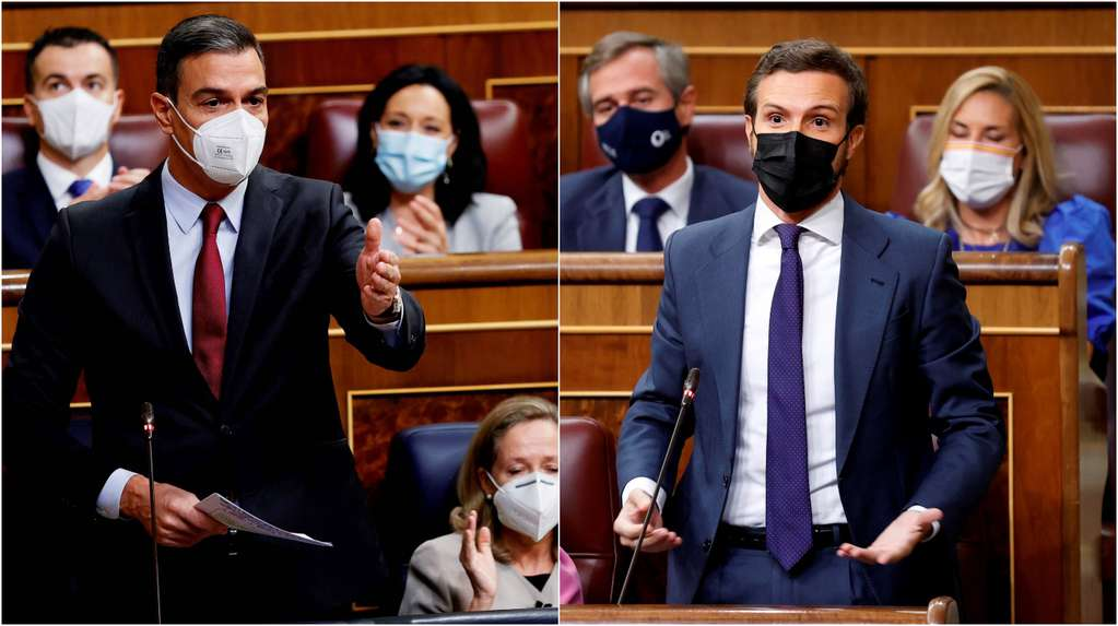 """""""Peronist bonds and Chavista law"""": the striking accusation of the opposition leader in Spain that dislodged Pedro Sánchez"""