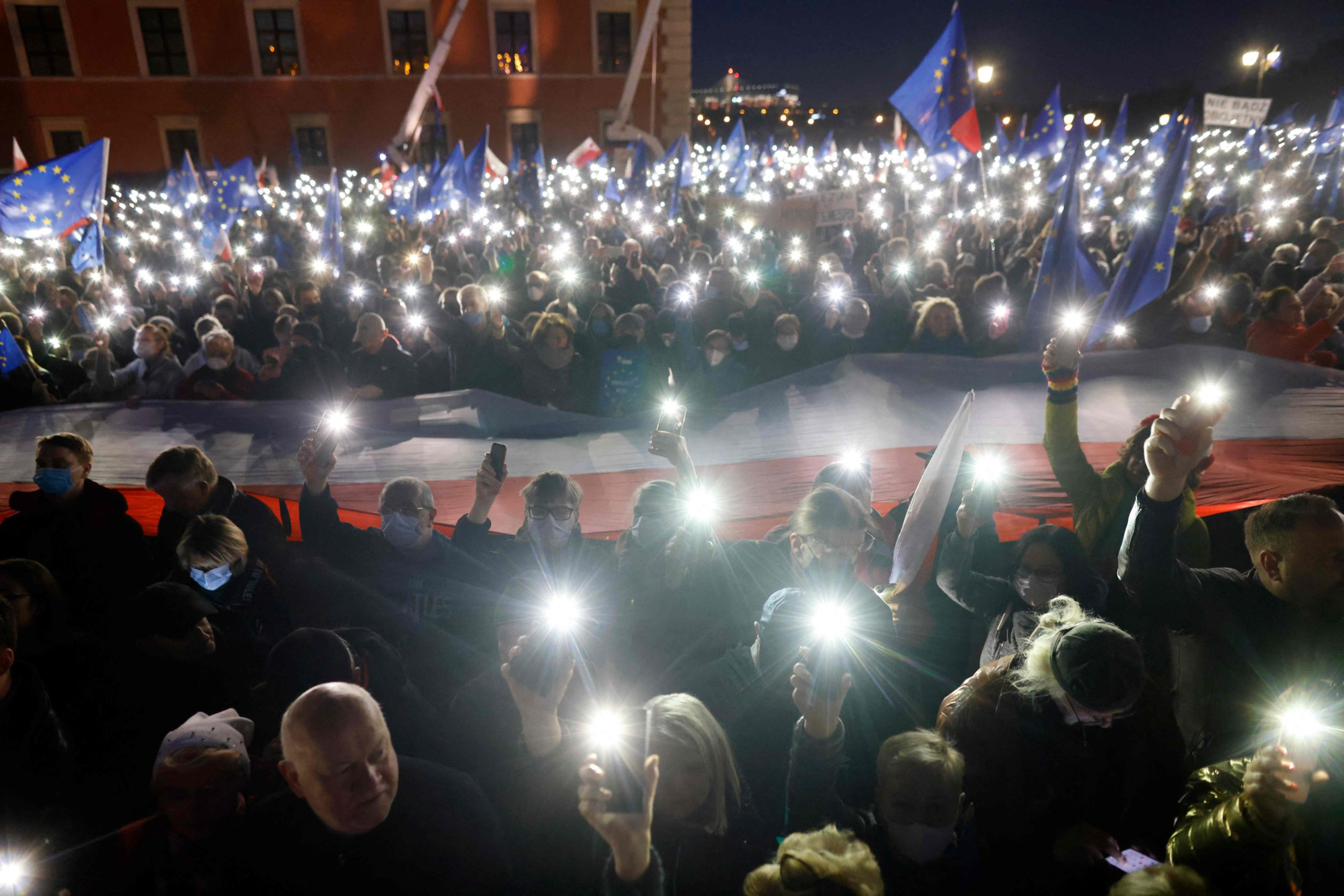 Poland: Poles against Poles: the fracture in the country that challenges Europe    International