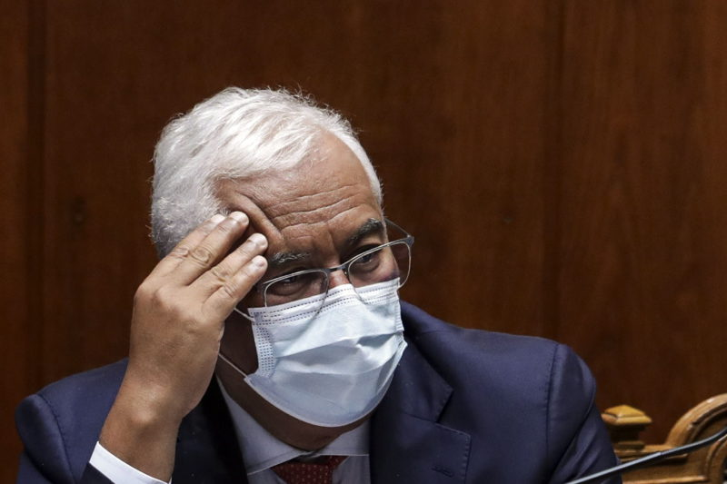 Portugal: Opposition to the left and right knocks down the budgets of the socialist Costa and opens the door to advance elections in Portugal |  International
