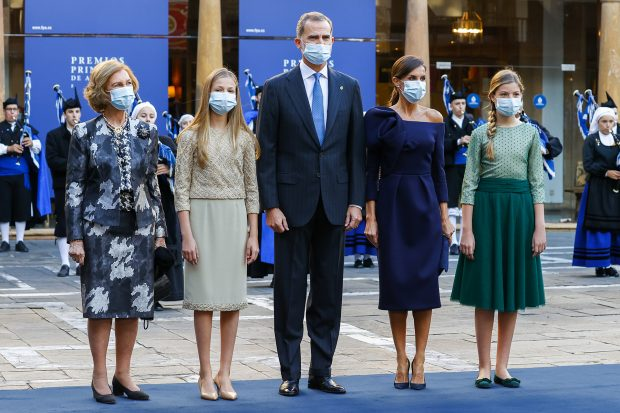 Practical guide not to get lost in the Princess of Asturias Awards
