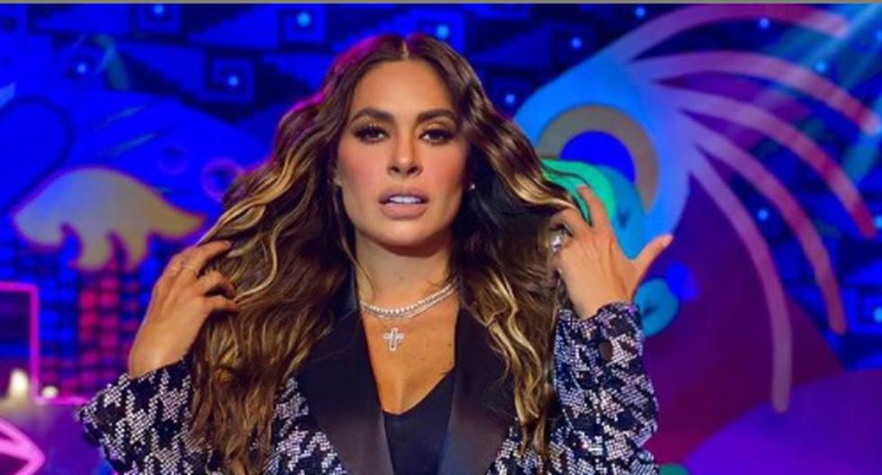 Inés Gómez Mont, did you really give Galilea Montijo very expensive handbags?  - MAG.