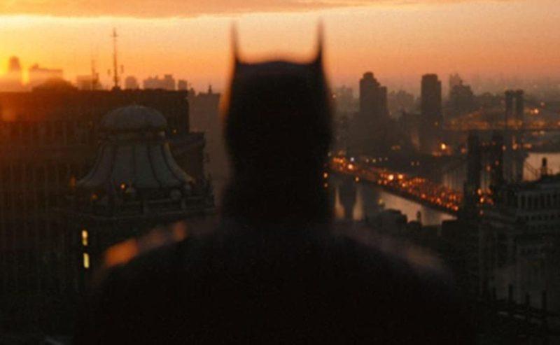 Robert Pattinson's Batman's meager budget