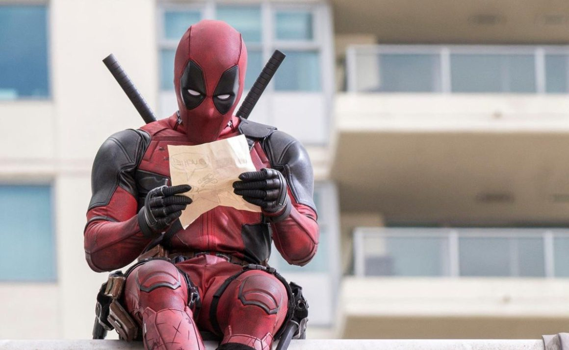 Ryan Reynolds' project that has nothing to do with Marvel