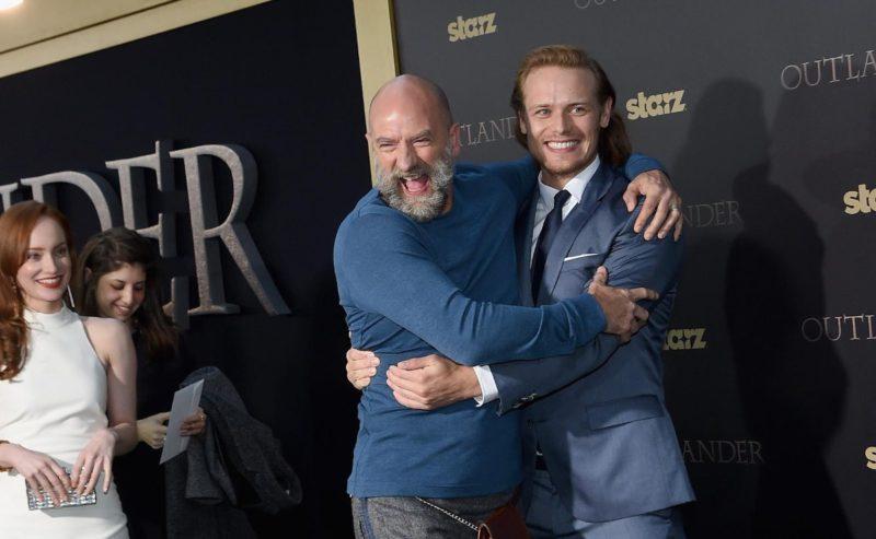 Sam Heughan and Graham McTavish announced the return of Dougal MacKenzie to Outlander: what will it be like?