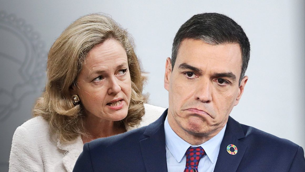 Sánchez ignores the INE hack and sends Brussels a plan with inflated figures