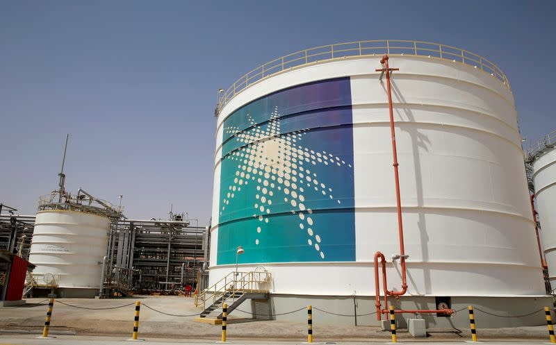 Saudi Arabia crude exports rise for fourth month in a row in August: JODI
