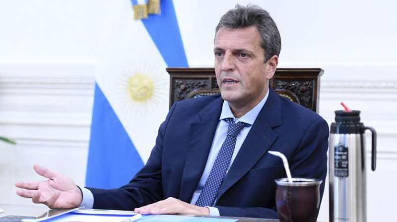 Sergio Massa announced that the Government will summon the opposition post-elections: what will be the axes to be addressed