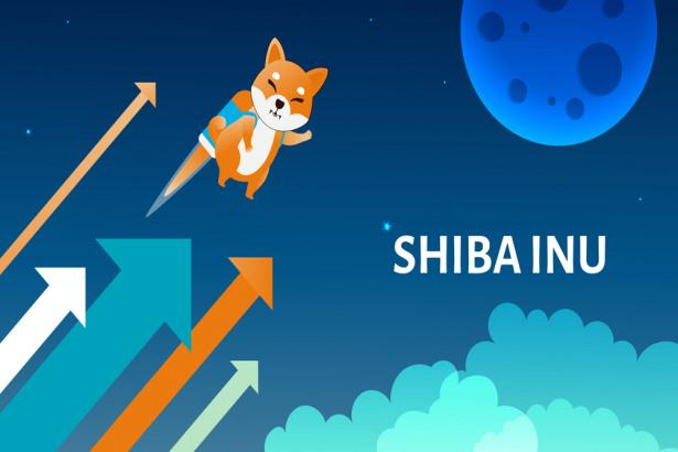 Shiba Inu jumps and reaches its all-time high at 0.00004465