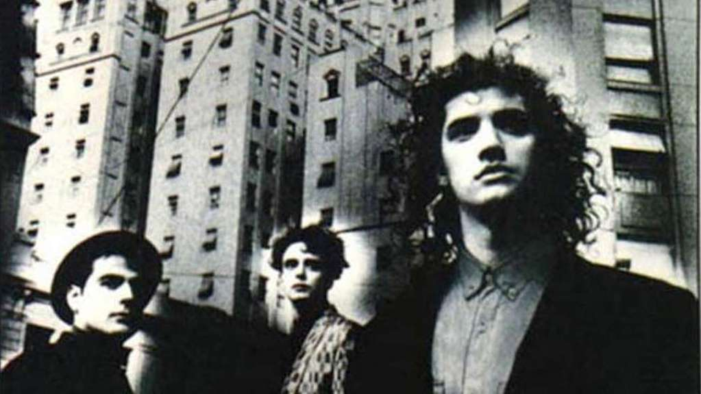 """Soda Stereo published the animated video of """"The rhythm of your eyes"""", a classic of """"Double life"""""""