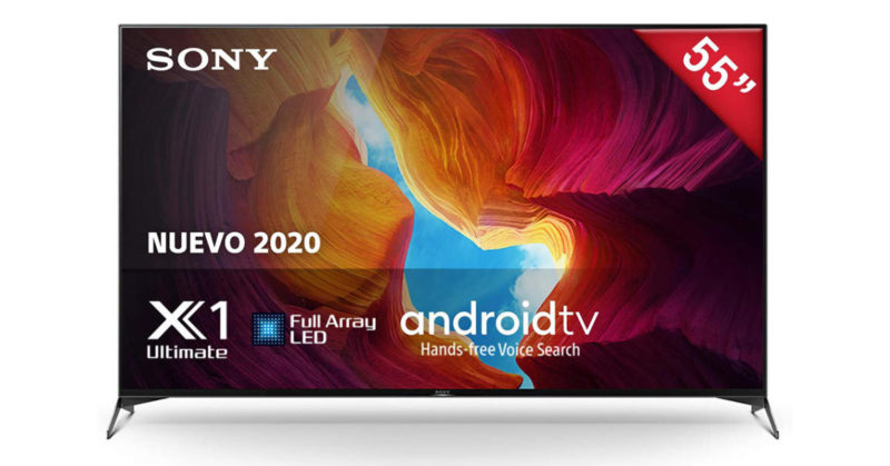 Sony warms up engines for Good End with this Smart TV with offer