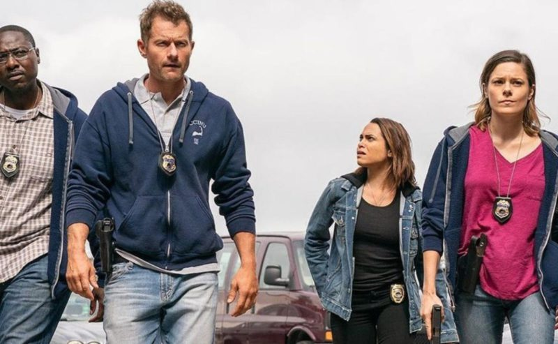 Starz Play premieres the second season of Hightown with more adrenaline and intrigue