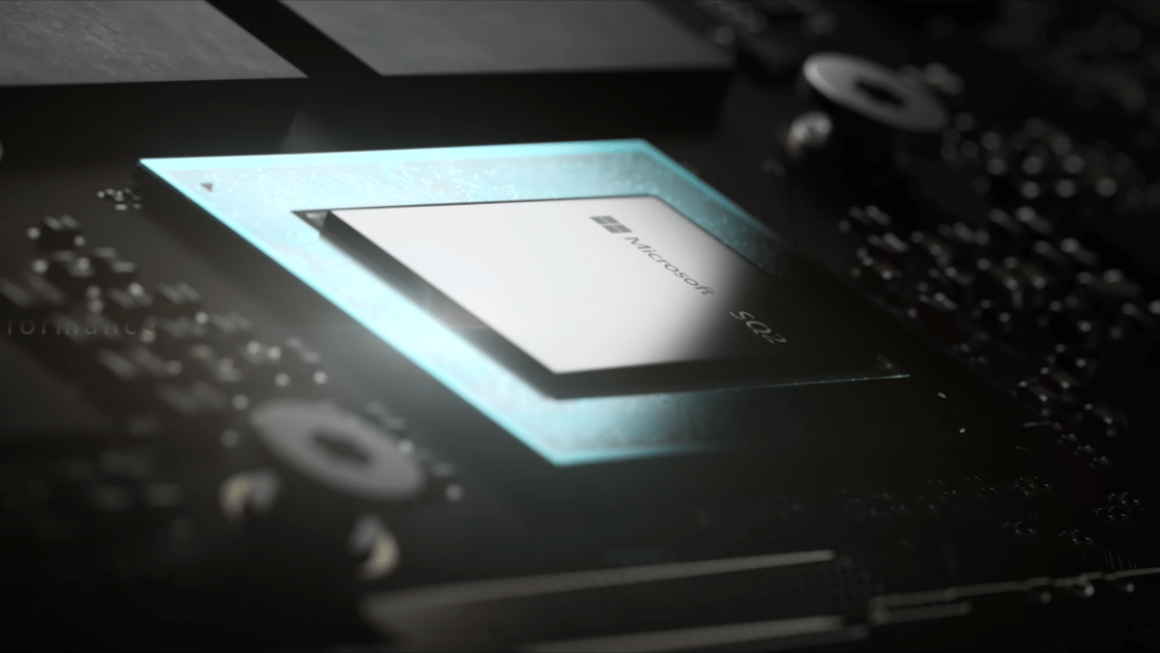 Surface: Microsoft is building its own processor team
