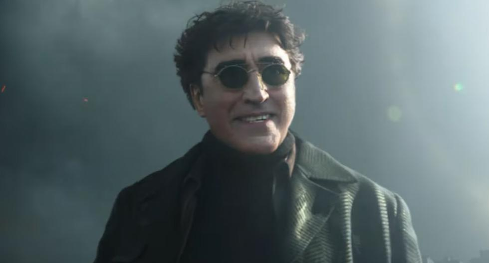 """Kevin Feige breaks his silence on the return of Alfred Molina in """"Spider-Man: No Way Home"""" - Diario Depor"""