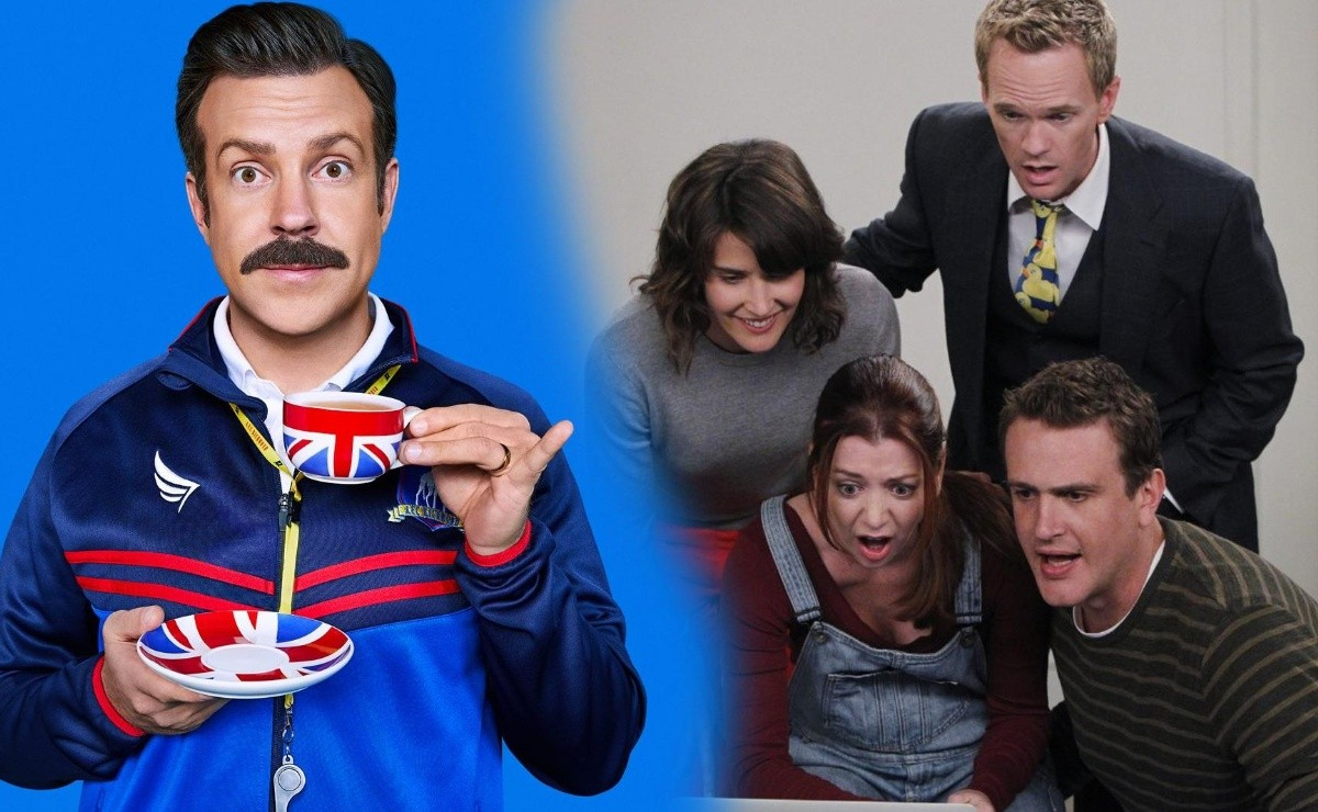 Ted Lasso Creators Team Up With How I Met Your Mother Star For New Series