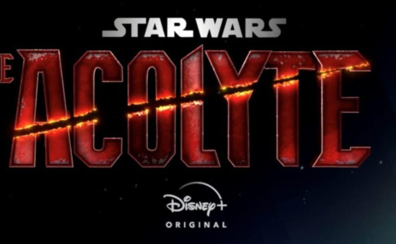 The Acolyte would begin filming in February