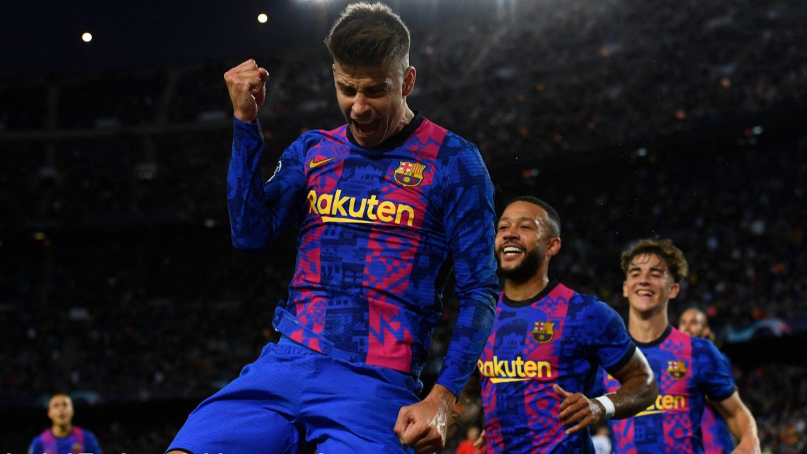 The Barcelona arrives in 'streak' to the Classical