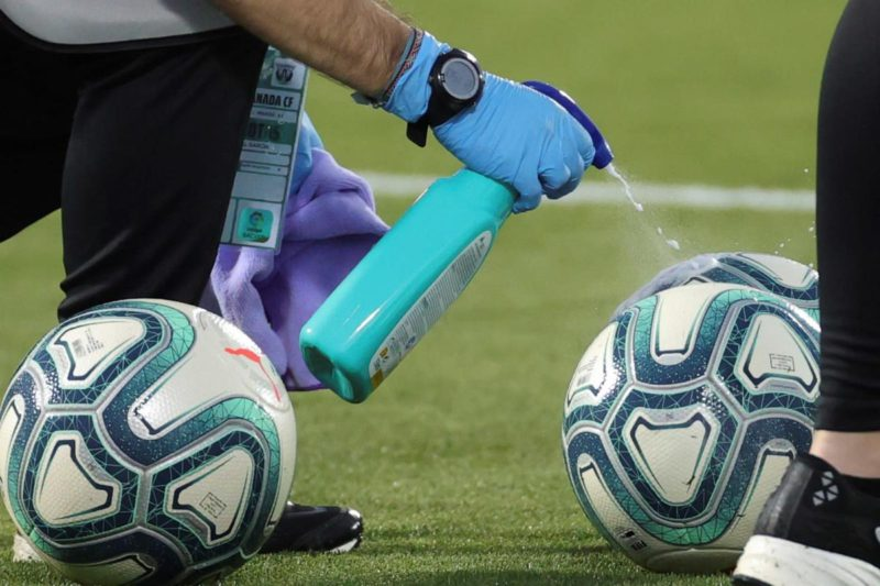 The CNMC refuses to extend the term to 4/5 years in LaLiga football rights