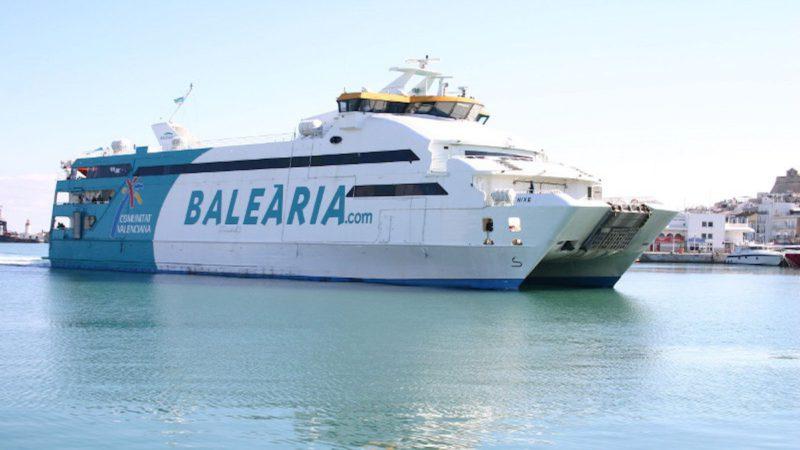 The Matutes get rid of Baleària