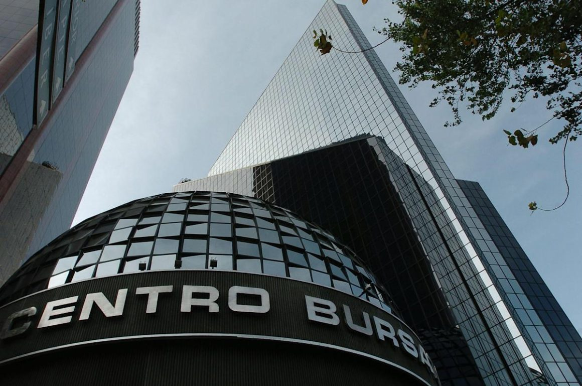 The Mexican stock market loses 0.94% in line with most markets