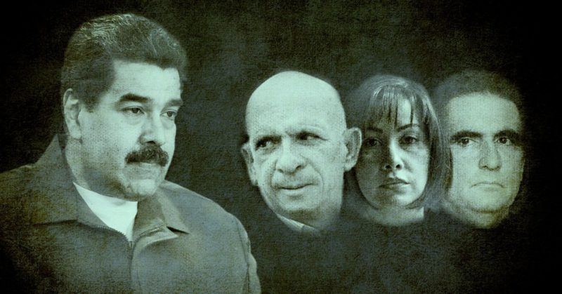 """The extraditions of Alex Saab, Hugo """"El Pollo"""" Carvajal and Claudia Díaz face the Chavista dictatorship with its worst nightmare: the revelation of its dirtiest secrets"""