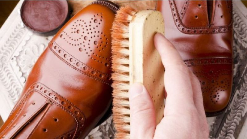 The footwear components sector warns of the lack of raw materials