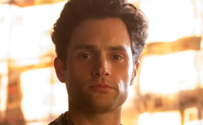The fortune that Penn Badgley made thanks to You, the most watched on Netflix