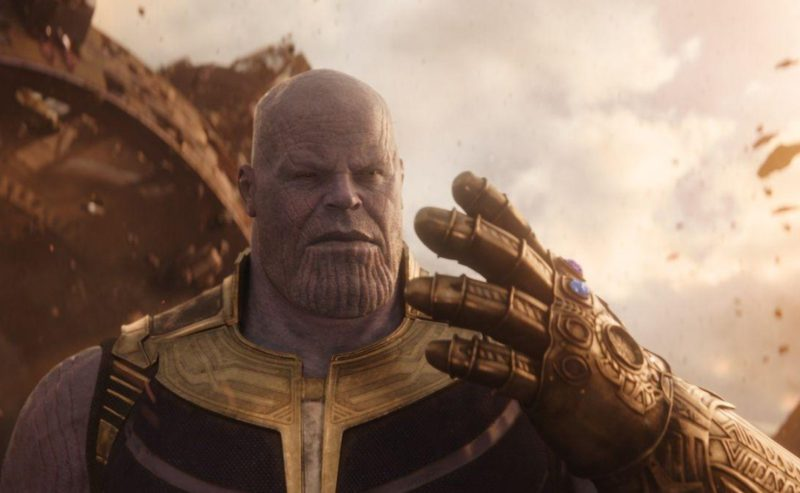 They reveal the culprit for the click of Thanos and he is the avenger you least expect