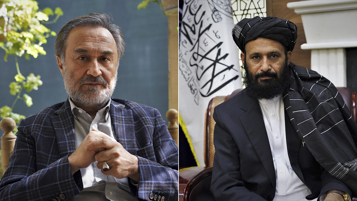 Three mayors for Kabul: a rare case of collaboration with the Taliban |  International