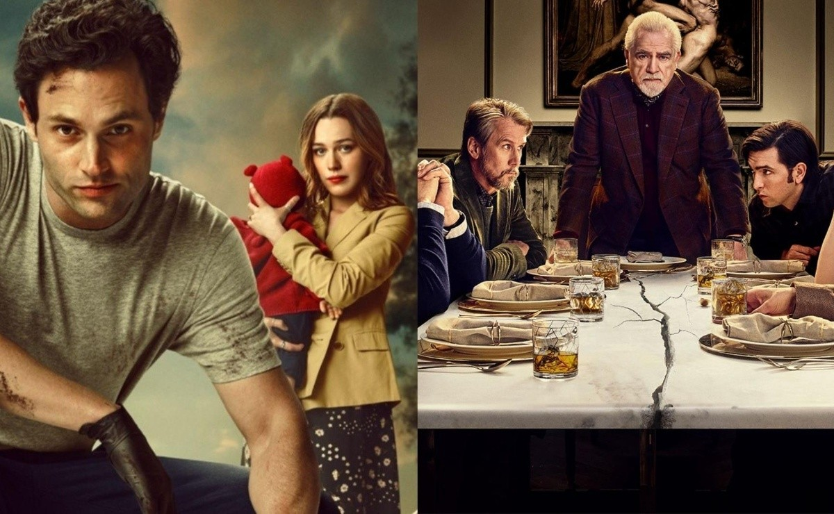 Top premieres to watch this weekend on Netflix, Amazon Prime Video, HBO Max and Disney +