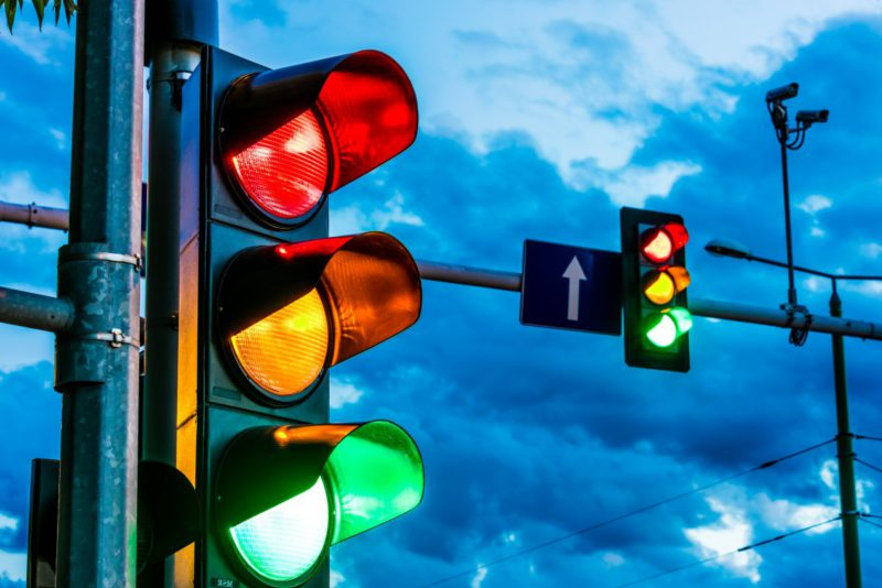 Traffic light exploration: SPD, FDP and Greens want digital awakening
