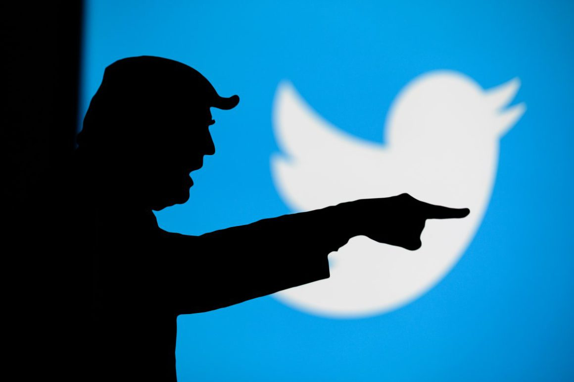 """""""Truth Social"""": Trump's social network is said to have violated open source license"""