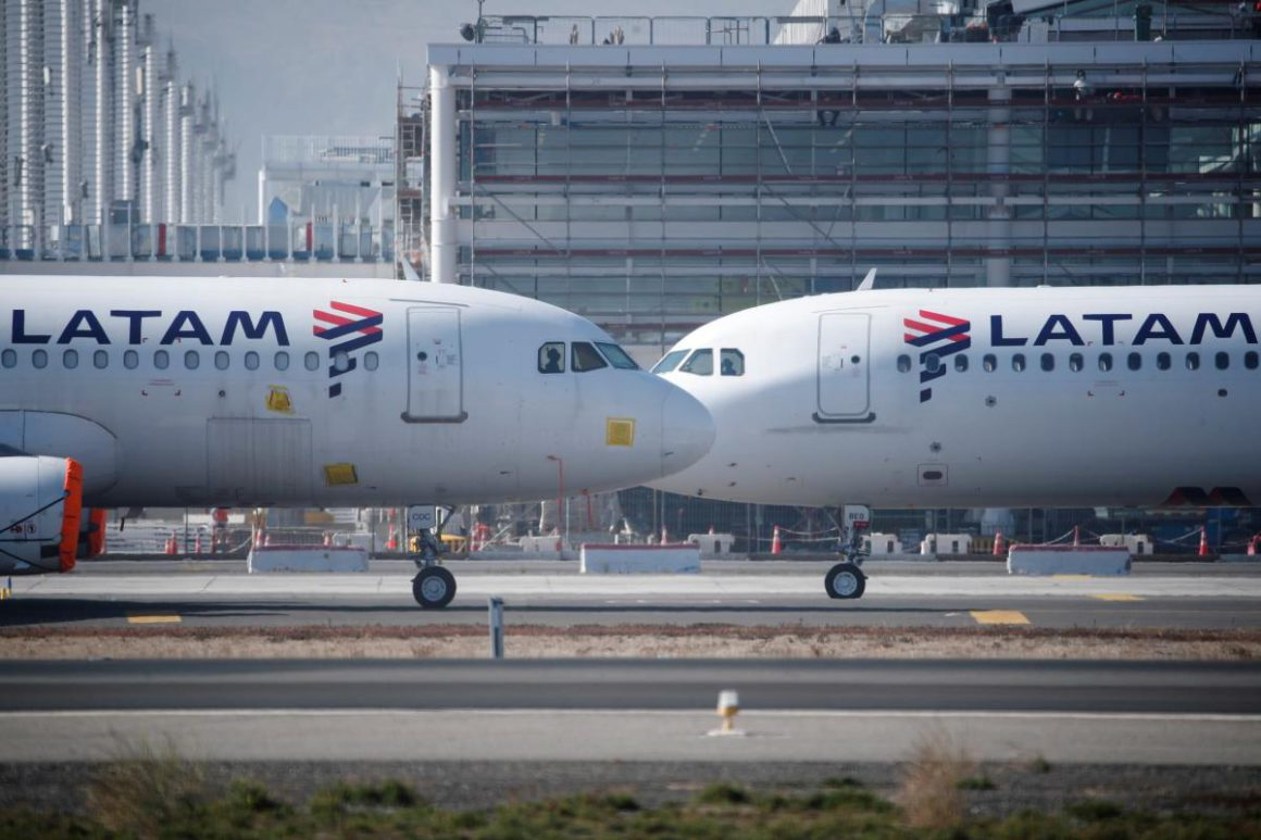 Two groups of creditors object to postponement of Latam's bankruptcy plan